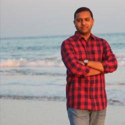 Profile picture of মনজুর মোরশেদ